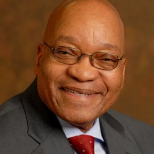 Jacob Zuma, Former President of South Africa