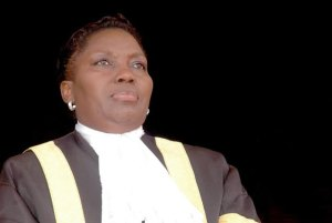 Rebecca Kadaga, Uganda's Parliamentary Speaker, Accidentally Comes Out As Lesbian